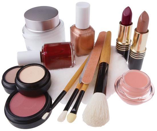 Косметика и парфюмерия в беларуси